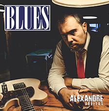 BLUES - Alexandre Freitas
