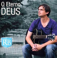 O Eterno Deus - Ronaldo Belo