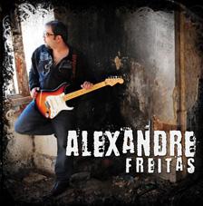 Daylights - Alexandre Freitas