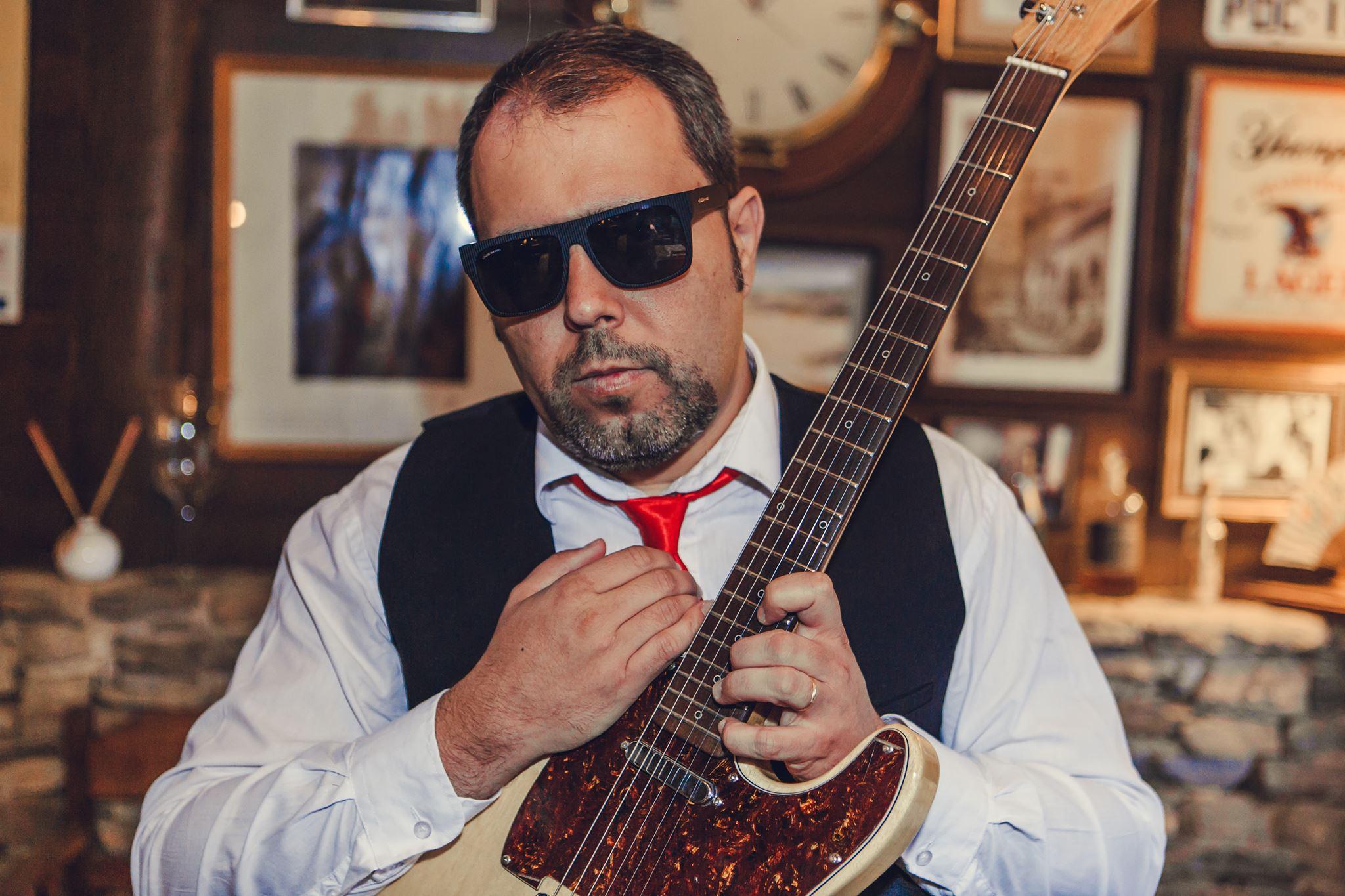 Alexandre Freitas